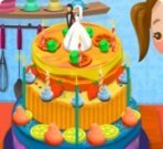 Birthday Cake Chef 2