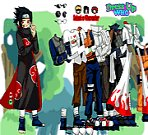 Dress Up Naruto