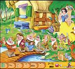 Hidden Objects – Snow White