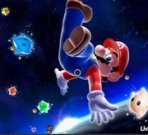 Mario Galaxy Star Finder