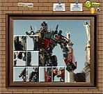Photo Mess – Transformers