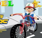 Pokemon BMX – New