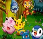 Pokemon Hidden Objects