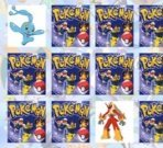 Pokemon Memory Matching 2
