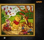 Puzzle Mania Winnie the Pooh 2