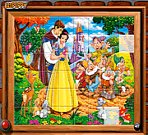 Sort My Tiles Snow White and the Seven Dwarfs