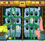 Sponge Bob Square Pants: Bikini Bottom Carniv