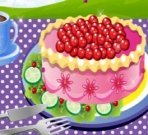 Summer Flavored Cake