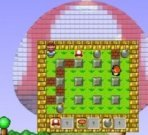 Super Mario Bomberman