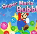 Super Mario Bubbles