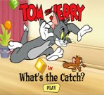 Tom and Jerry in What's the Catch?
