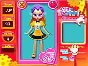Avatar Star Sue – Doll