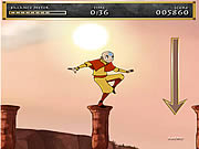 Avatar: The Last Air Bender – Aang On