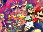 Mario And Luigi - Fix My Tiles