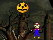 Mario the Pumpkin Jumper