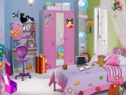 My Cute Bedroom