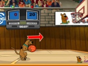Scooby Doo Basketball