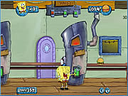 Spongebob Squarepants – The Krab O Matic 3000