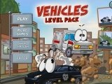 Vehicles Level Pack Hacked