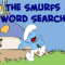 The Smurfs Word Search