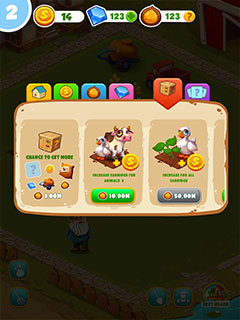 Image Little Farm Clicker