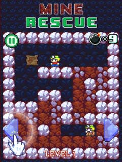 Image Mine Rescue